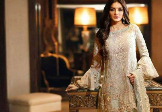 Imperial Textile Luxury Chiffon Summer Collection 2018