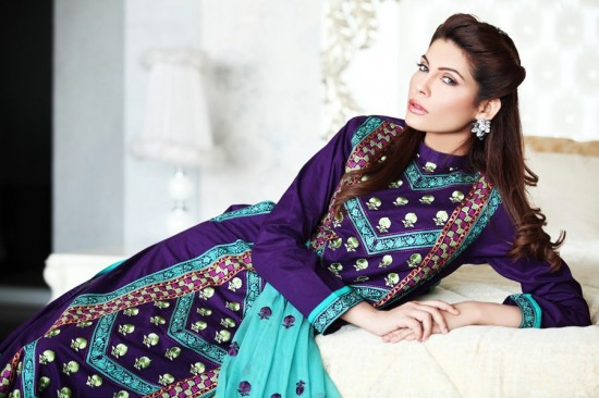 Nimsay Ready To Wear Spring Summer Collection 2018