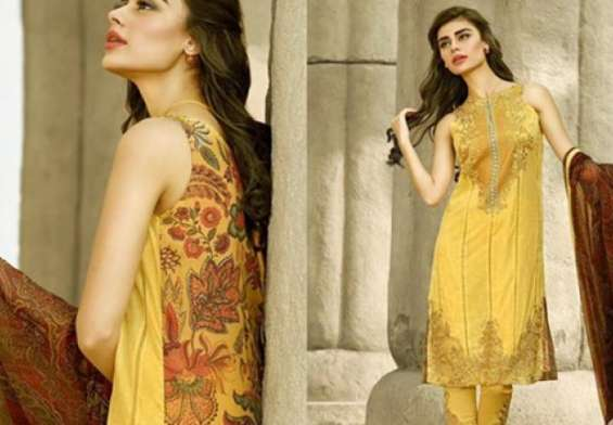 Rani Emaan Designer Lawn Collection 2018 By Sara Textiles