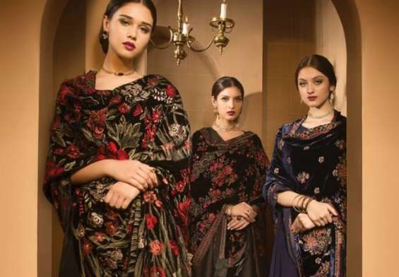 Bareeze Eid collection 2018 with price