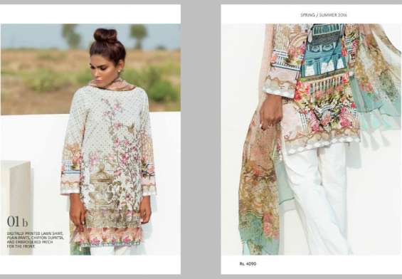 COCO Eid Collection 2018 by Zara Shahjhan