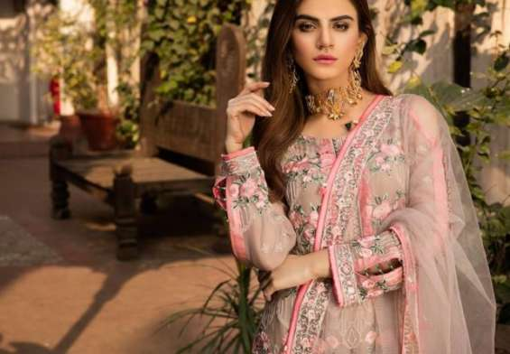 Gulal Eid Collection 2019