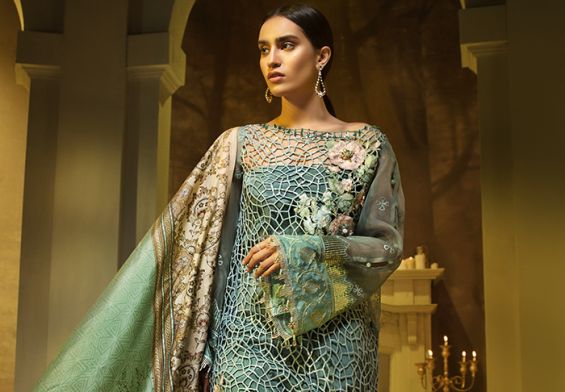 AUJ Eid Collection 2019