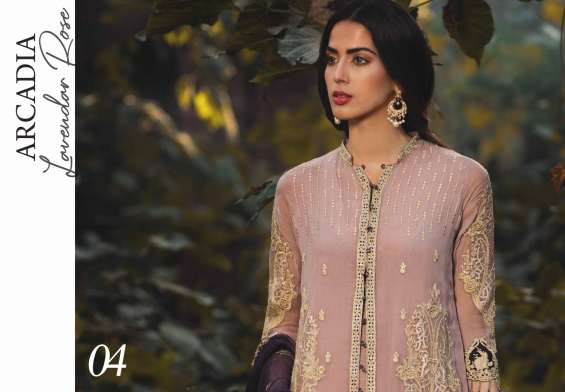 Adan's Libaas Eid Collection 2019