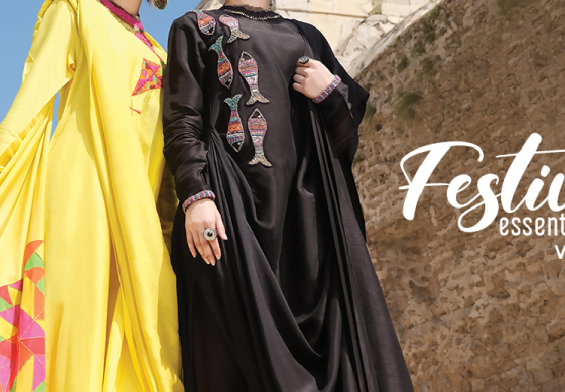 Almirah Eid Collection 2019