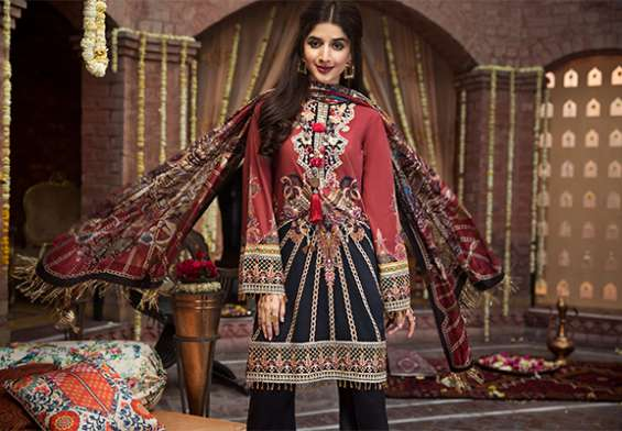 Anaya Eid Collection 2019