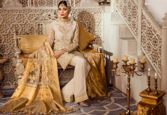 Anaya Wedding Collection 2019