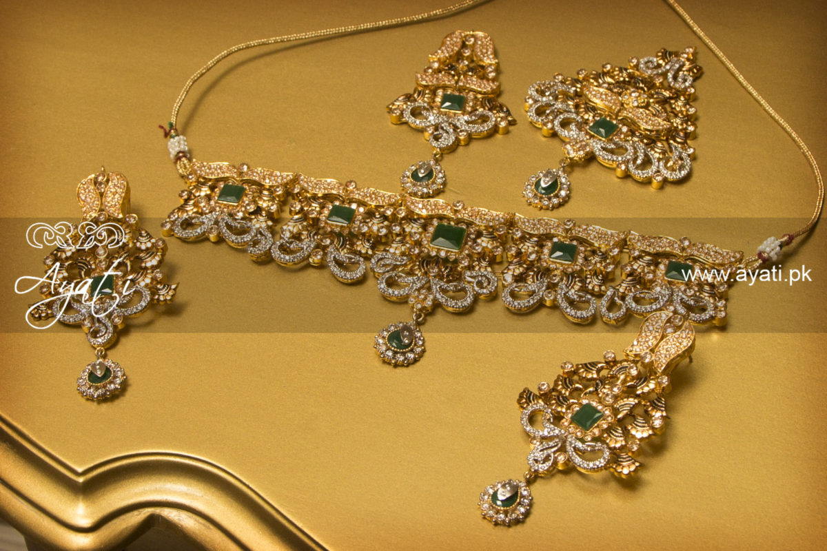 Ayati Jewelry Designs 2019