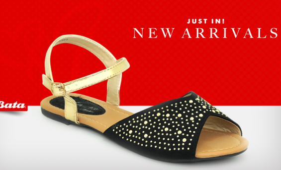 Bata Shoes New Summer Collection 2019