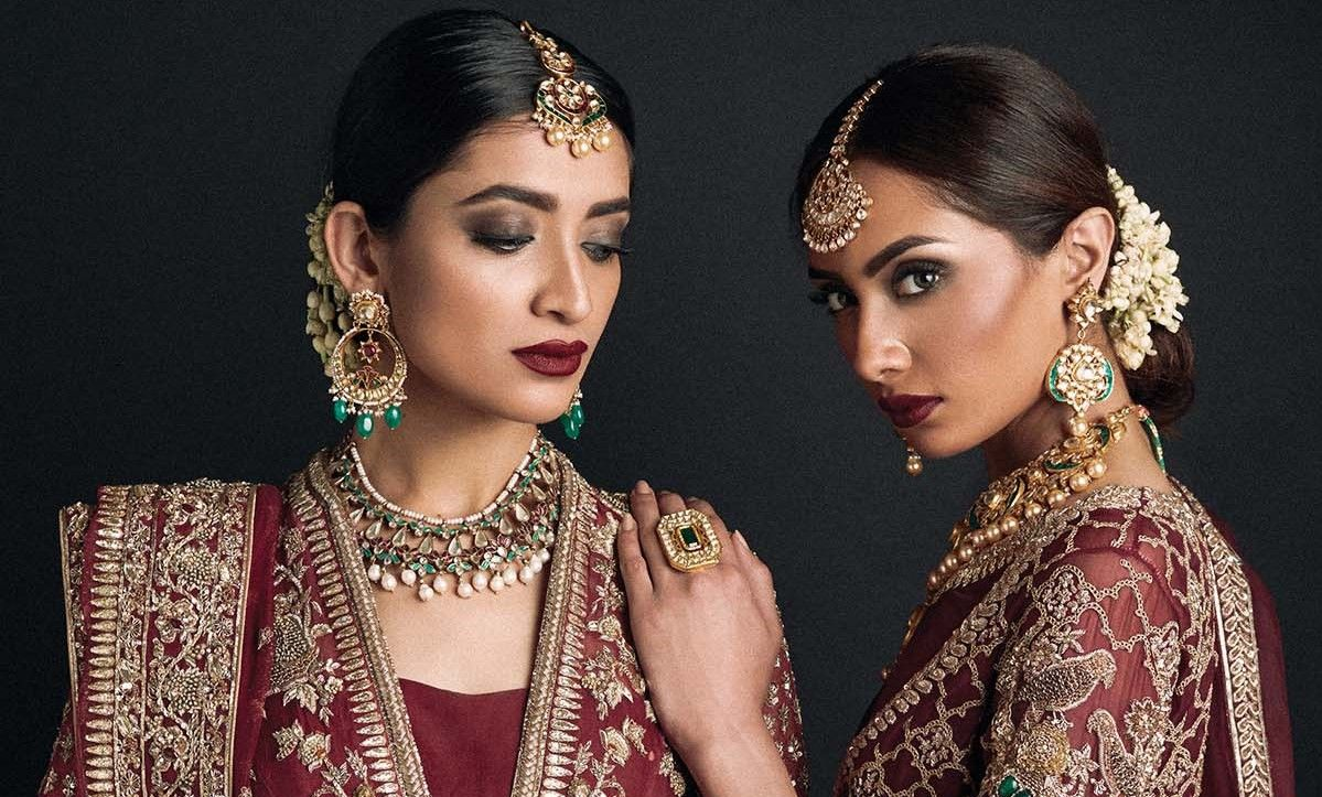 COCO Wedding Collection 2019 by Zara Shahjahan