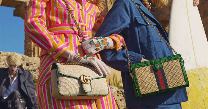Gucci Handbags Summer Collection 2019