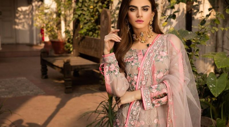 Gulaal Wedding Collection 2019