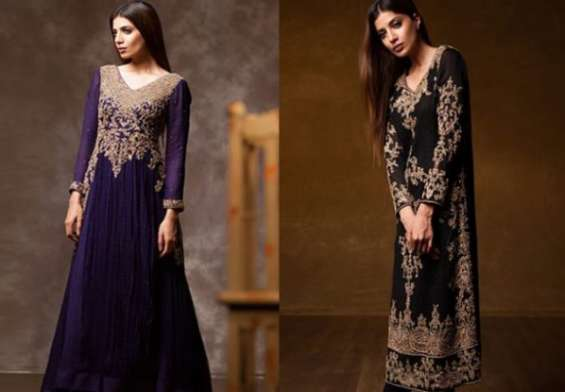 HSY Eid Collection 2019