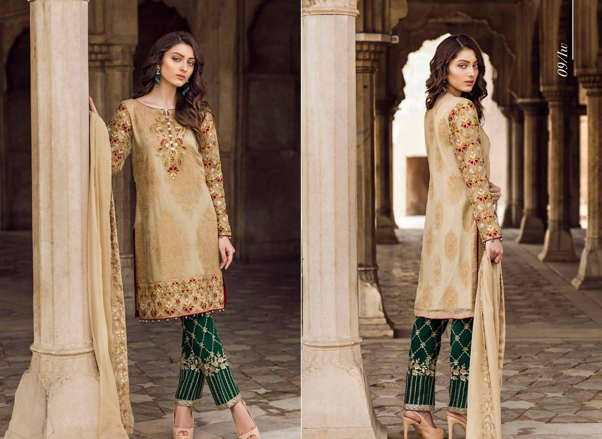 Iznik Wedding Collection 2019