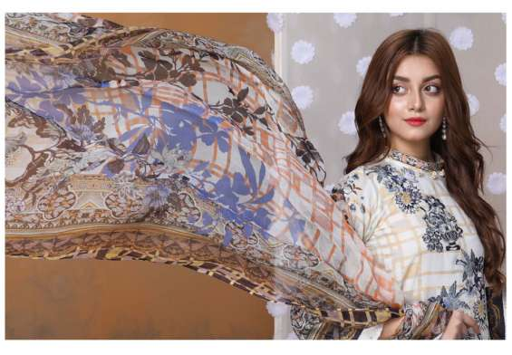 Khas Eid Collection 2019