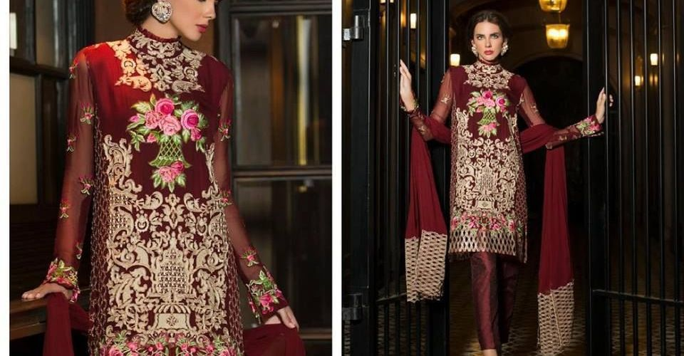 Mughal Eid Collection 2019