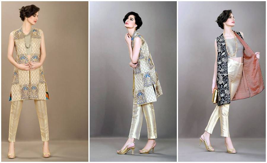 Silk By Fawad Khan Wedding Collection 2019