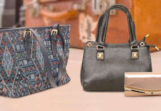 Stylo bags Summer Collection 2019