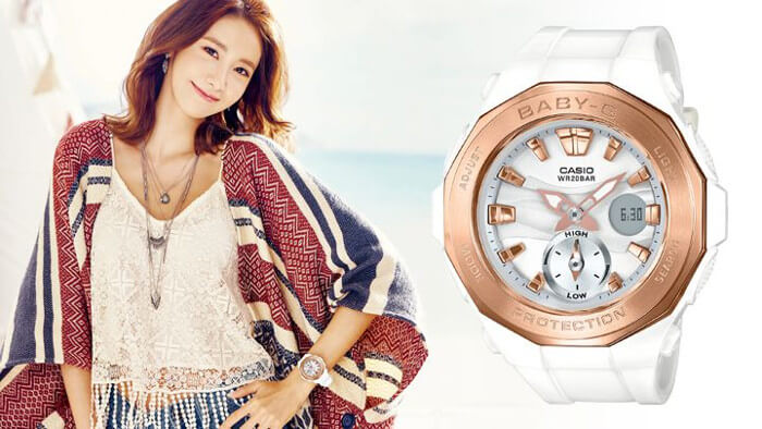 Casio Men And Women Stylish Watches 2019