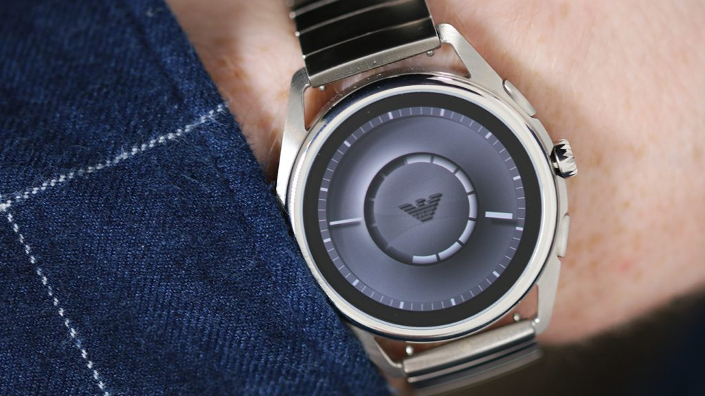 Emporio Armani Men And Women Stylish Watches 2019