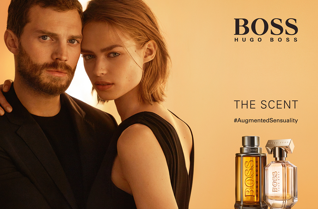 Hugo Boss Men and Women Perfumes 2019