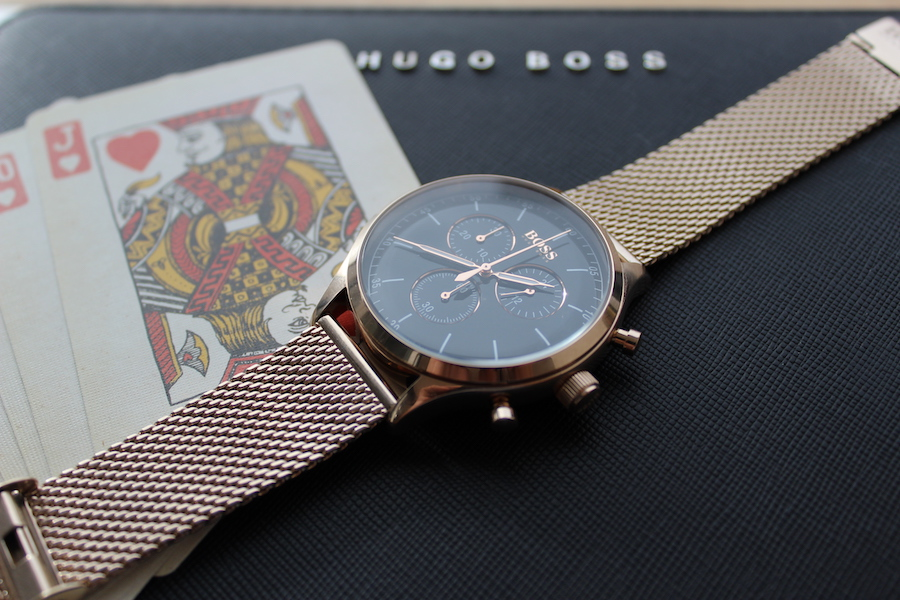 Hugo Boss Stylish Watches 2019