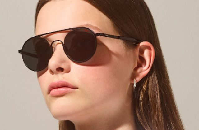 Hugo Boss Stylish Women Sunglasses 2019