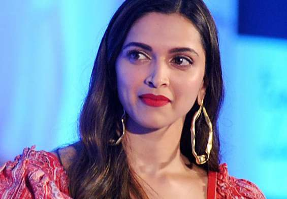 Deepika Padukone Dream to work in Which Movie-1