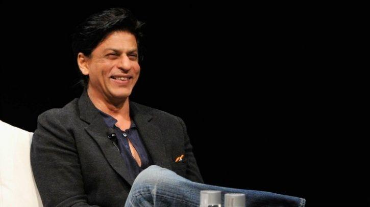 How Has Shah Rukh Khan Replied to His Fans in #AskSRK Session-1
