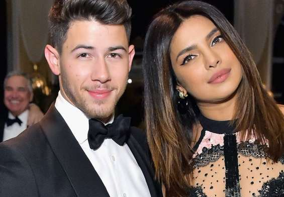 How will Priyanka Chopra & Nick Jonas Celebrate First Wedding Anniversary-1