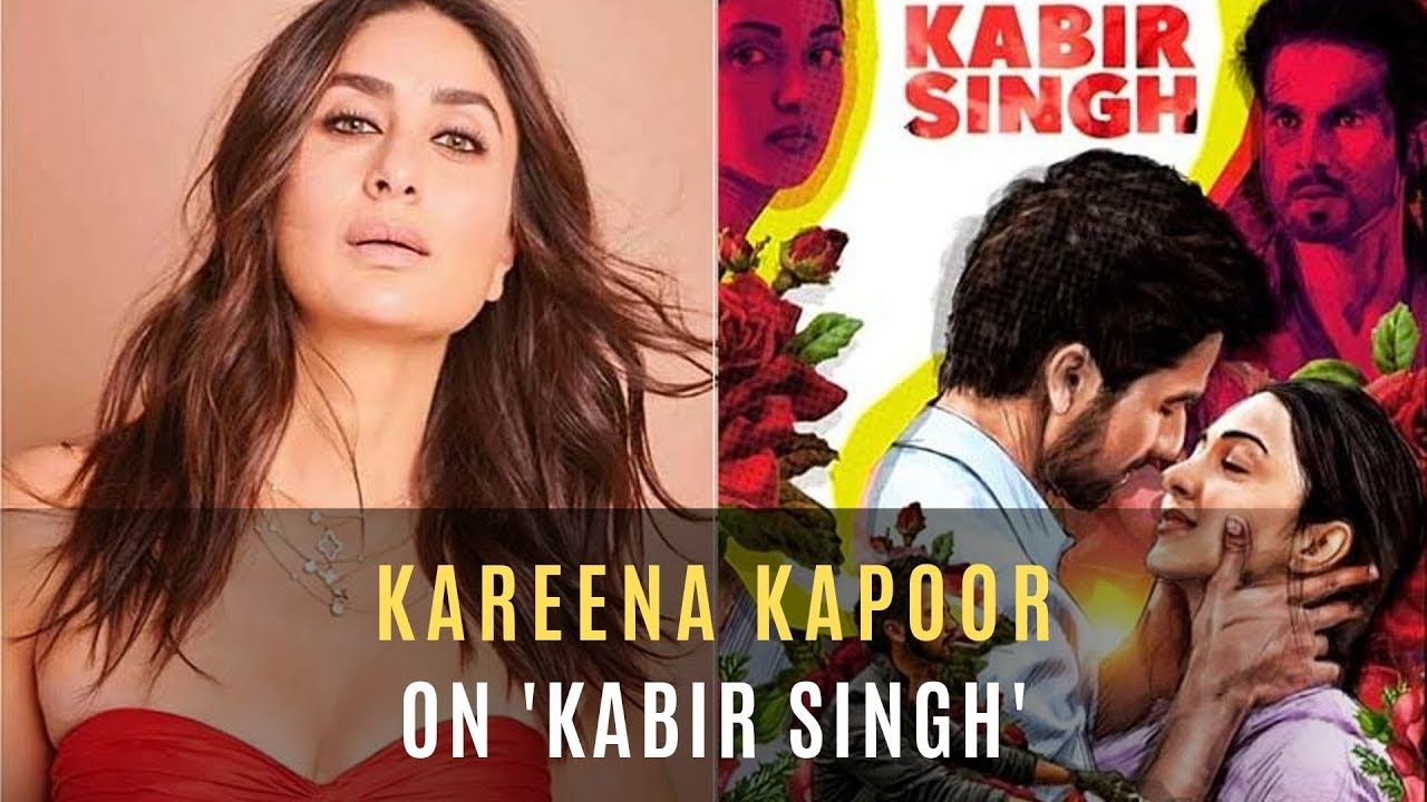 Kareena Kapoor Khan Reacts on Preeti's Character in Kabir Singh Movie-1