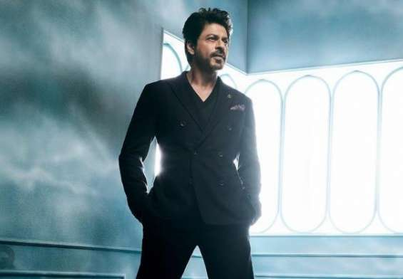 King Khan Shah Rukh Khan will Announce his new Project in 1 Month