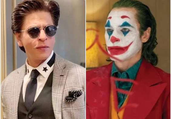 King Khan Talks about The Joker Movie 2019 in AskSRK-1.jpg