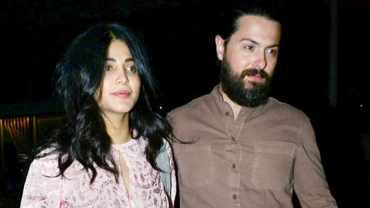 Shruti Haasan Michael Corsale Breakup-1
