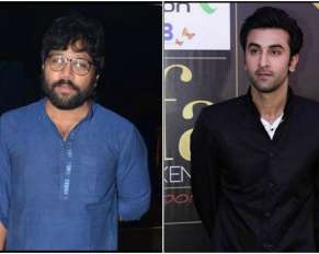 What is Next Project of Kabir Singh Director Sandeep Reddy Vanga-1
