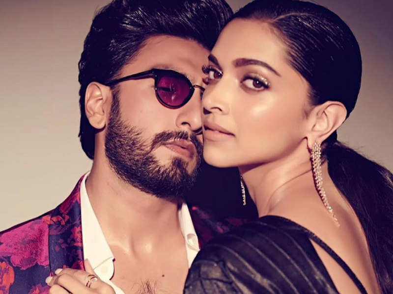 Which Secret Has Deepika Padukone Revealed about Ranveer Singh